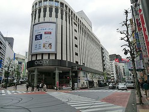 マンション(建物一部)-渋谷区桜丘町 丸井シティ渋谷