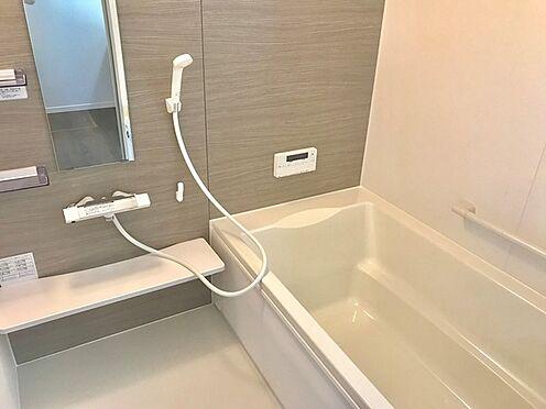 新築一戸建て-豊中市桜の町5丁目 風呂