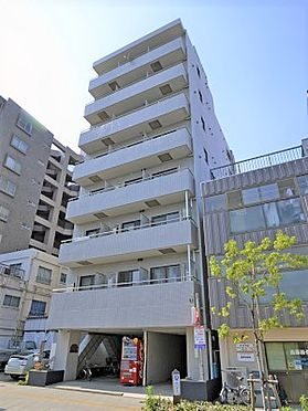 マンション(建物一部)-江東区亀戸9丁目 お部屋は2階部分です。