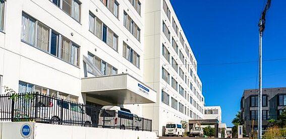 マンション(建物一部)-札幌市豊平区平岸二条18丁目 【総合病院】北樹会病院まで2694m