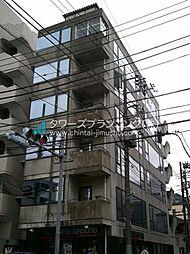 東京メトロ丸ノ内線 中野坂上駅 徒歩14分