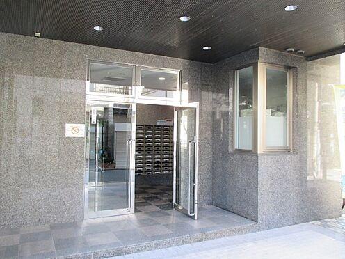 マンション(建物一部)-福岡市中央区地行1丁目 エントランス
