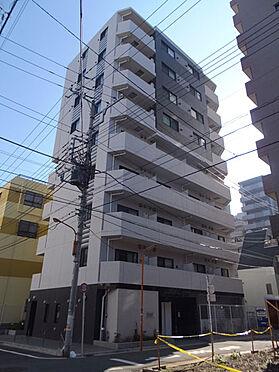 中古マンション-墨田区緑4丁目 外観