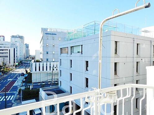 中古マンション-品川区東品川3丁目 お部屋からの眺めです。