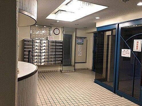 マンション(建物一部)-神戸市垂水区塩屋町 清潔に保たれている共用部