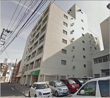 店舗事務所(建物一部)-横浜市南区東蒔田町 外観