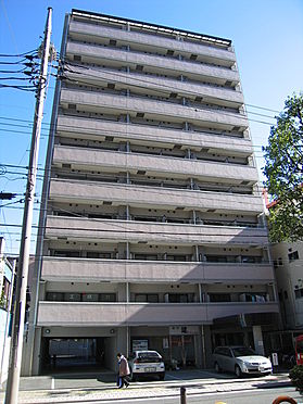 店舗事務所(建物一部)-横浜市南区白妙町3丁目 外観