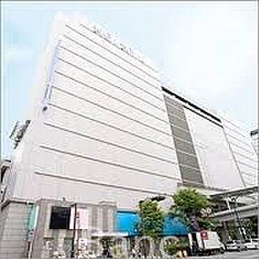 中古マンション-横浜市磯子区汐見台1丁目 ヨドバシカメラマルチメディア京急上大岡 徒歩17分。 1300m