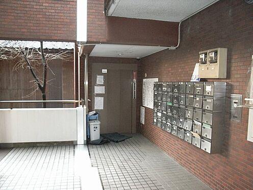 中古マンション-富山市安野屋町1丁目 郵便受け