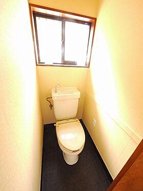 店舗・事務所・その他-佐野市亀井町 トイレ