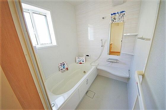 戸建賃貸-名取市愛の杜1丁目 風呂