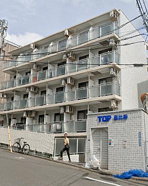 マンション(建物一部)-渋谷区恵比寿南1丁目 外観