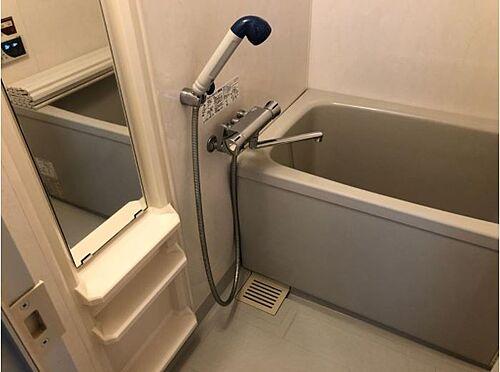 中古マンション-新宿区西新宿7丁目 風呂