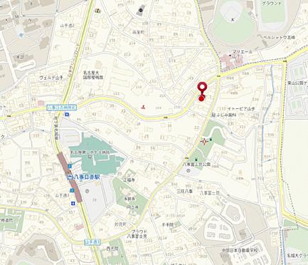 中古マンション-名古屋市昭和区妙見町 その他