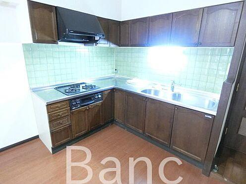 中古マンション-足立区東和3丁目 使いやすいキッチン