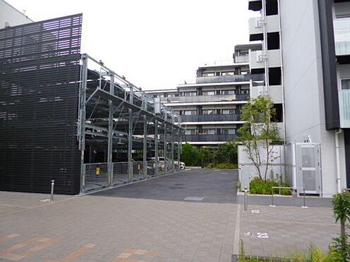 中古マンション-川崎市中原区中丸子 駐車場