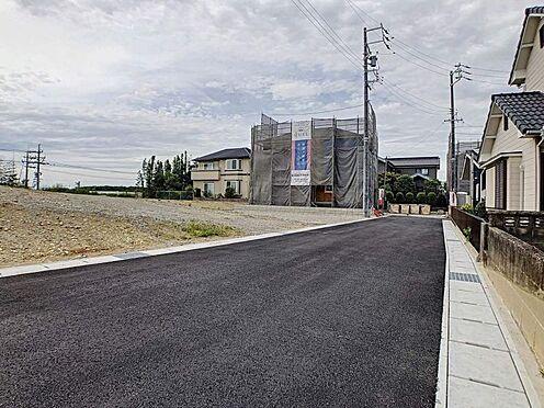 土地-名古屋市緑区桶狭間西 閑静な住宅街に立地!