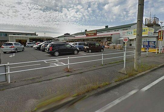 土地-西尾市熊味町南十五夜 にぎわい市場マルス西尾店 約290m