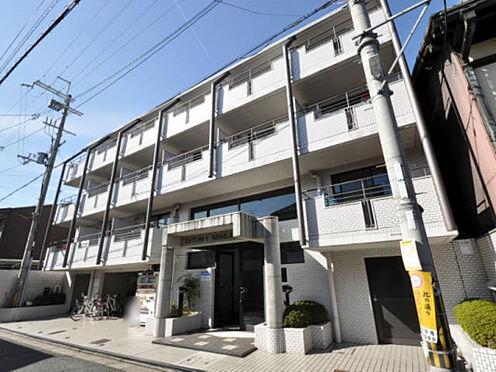 マンション(建物一部)-京都市上京区姥ケ北町 堂々たる佇まい。
