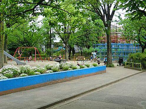 マンション(建物全部)-渋谷区上原1丁目 代々木大山公園