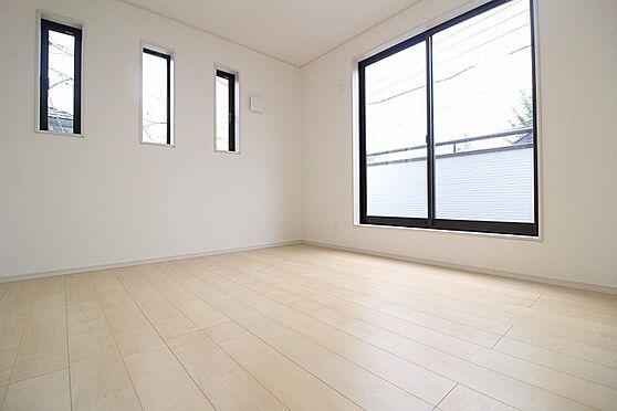 新築一戸建て-多摩市関戸2丁目 子供部屋