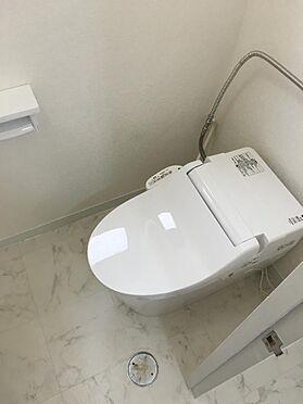 マンション(建物一部)-高崎市柳川町 トイレ