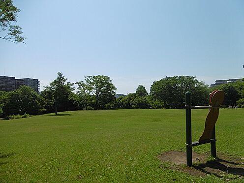 中古マンション-多摩市貝取2丁目 貝取北公園(10m)