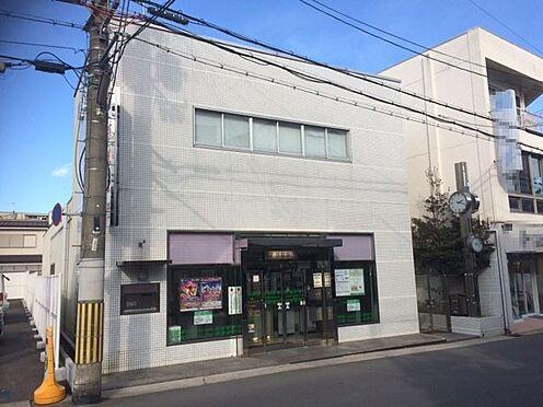 中古マンション-京都市山科区日ノ岡坂脇町 京都銀行西山科支店
