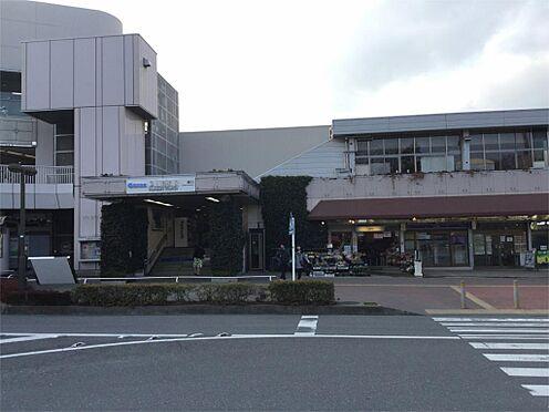 土地-入間市高倉3丁目 入間市駅(1234m)