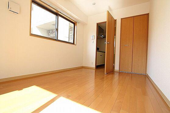 一棟マンション-大阪市中央区松屋町住吉 トイレ