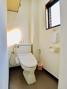 店舗事務所(建物全部)-葛飾区細田4丁目 トイレ