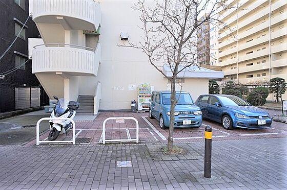 店舗(建物一部)-横浜市保土ケ谷区川辺町 駐車場