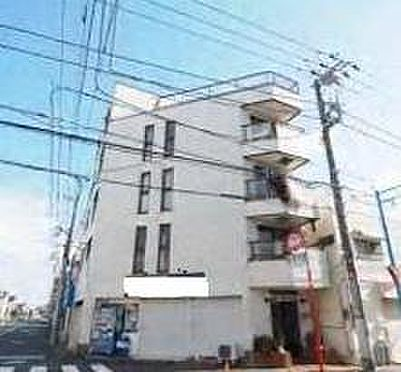マンション(建物全部)-千葉市美浜区稲毛海岸4丁目 物件外観