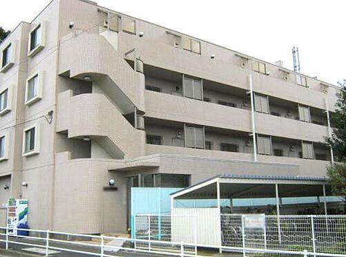 マンション(建物全部)-大和市つきみ野8丁目 外観