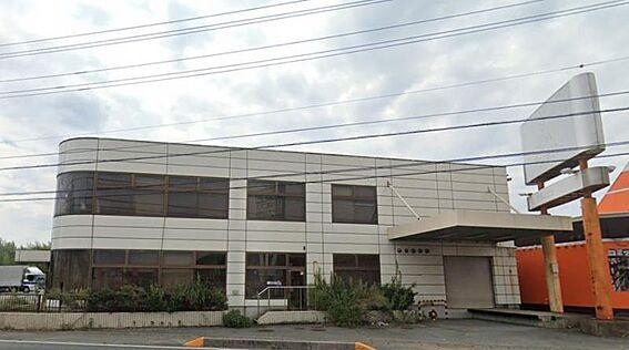 店舗(建物全部)-松阪市塚本町 外観