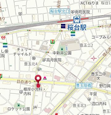 マンション(建物一部)-練馬区豊玉北4丁目 その他