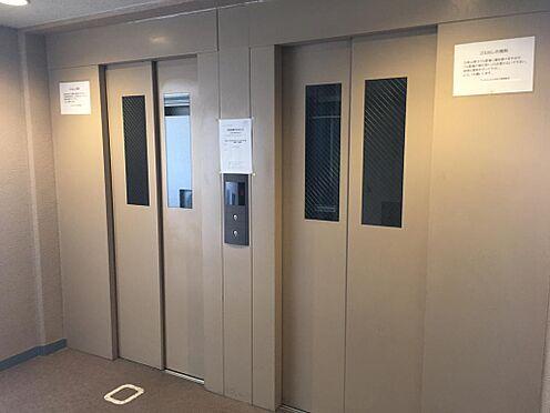 マンション(建物一部)-渋谷区円山町 エレベーター2基完備