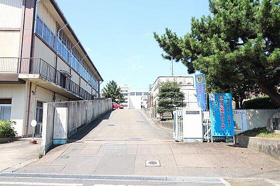 新築一戸建て-仙台市太白区八木山香澄町 愛宕中学校 約1400m