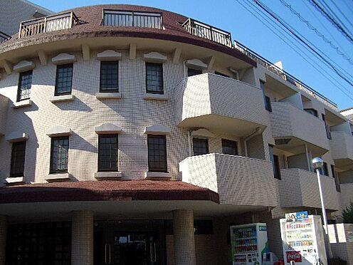 マンション(建物一部)-世田谷区南烏山6丁目 外観