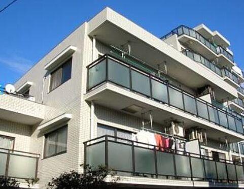 マンション(建物一部)-横浜市神奈川区六角橋2丁目 ペガサスマンション白楽・ライズプランニング