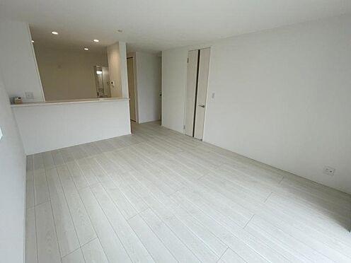 戸建賃貸-仙台市太白区八木山東2丁目 居間