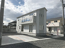 新築建売・クレイドルガーデン・一関市萩荘・第4・2号棟