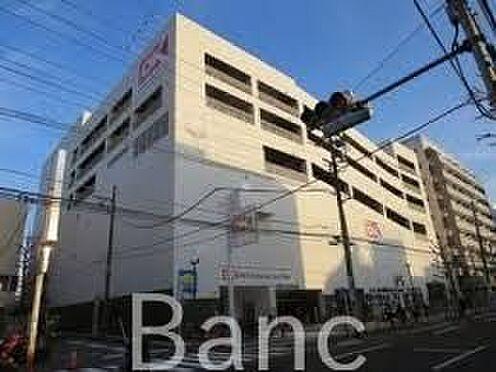 中古マンション-台東区今戸2丁目 オーケー橋場店 徒歩5分。 360m