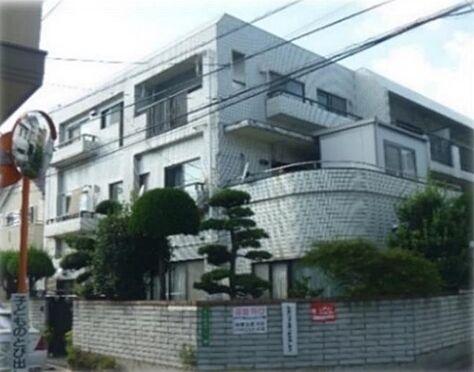 マンション(建物全部)-練馬区土支田1丁目 外観