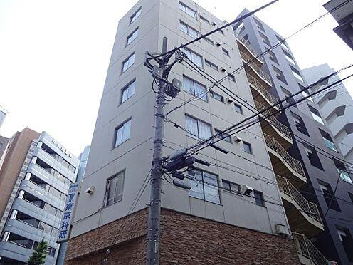 ビル(建物全部)-文京区湯島2丁目 外観
