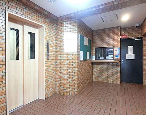 マンション(建物一部)-京都市中京区西ノ京職司町 エレベーター完備