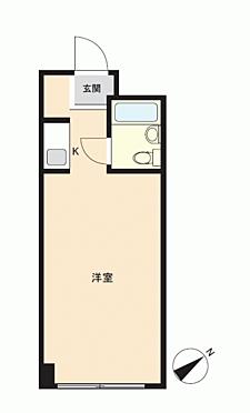 中古マンション-札幌市西区琴似2丁目 間取り