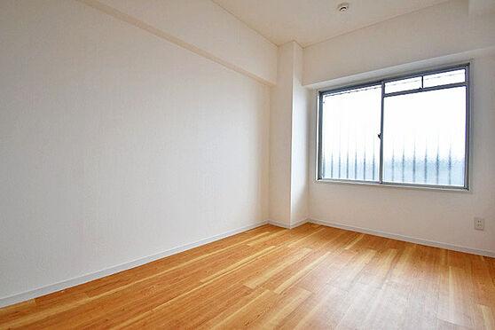 中古マンション-江東区東砂6丁目 寝室