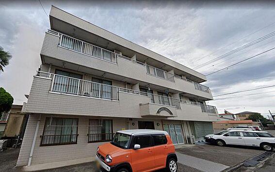 アパート-坂戸市千代田1丁目 グレイス・フルーレ・ライズプランニング