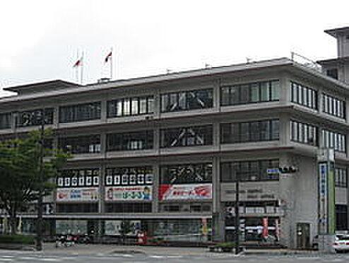 事務所(建物一部)-和歌山市湊通丁南1丁目 郵便局和歌山中央郵便局まで1187m